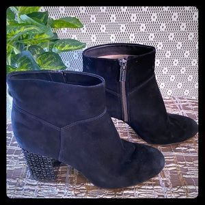 Micheal Kors High Heel Ankle boots